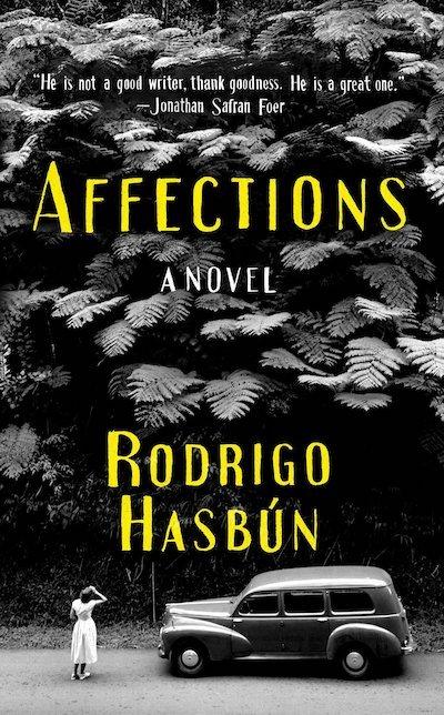 Affections - Rodrigo Hasbun