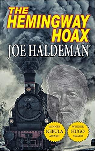 The Hemingway Hoax - Joe Haldeman