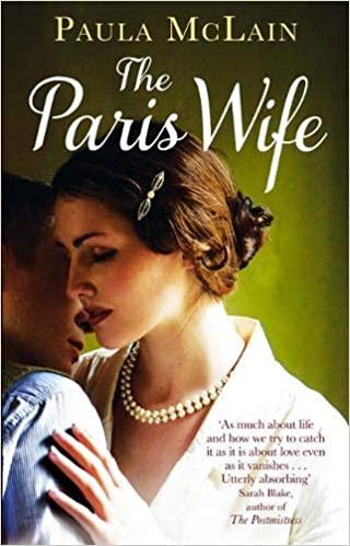 novels about hemingway
