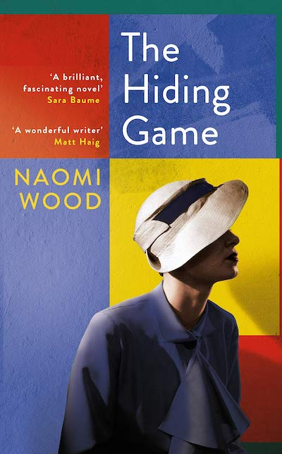 The Hiding Game - Naomi Wood