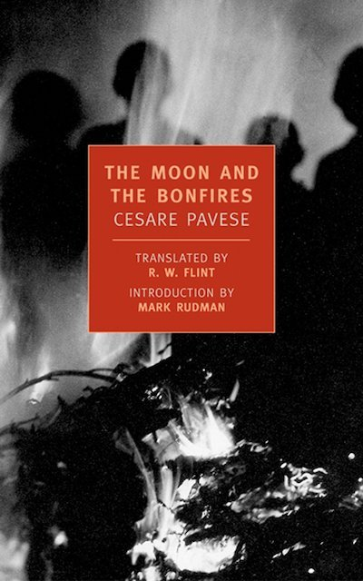 The Moon and the Bonfires - Cesare Pavese