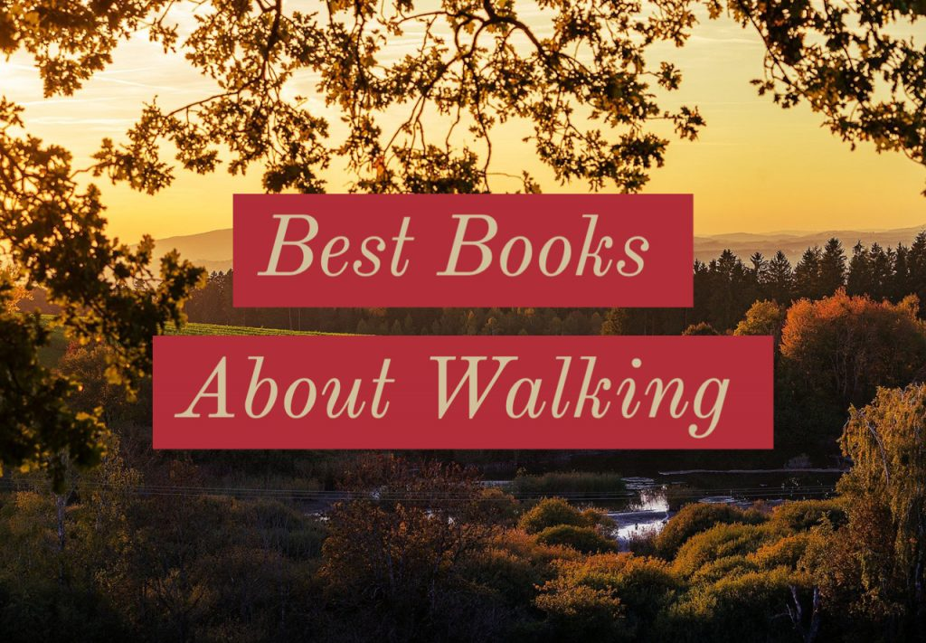 Best Books About Walking