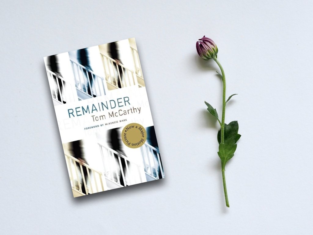 Remainder - Tom McCarthy