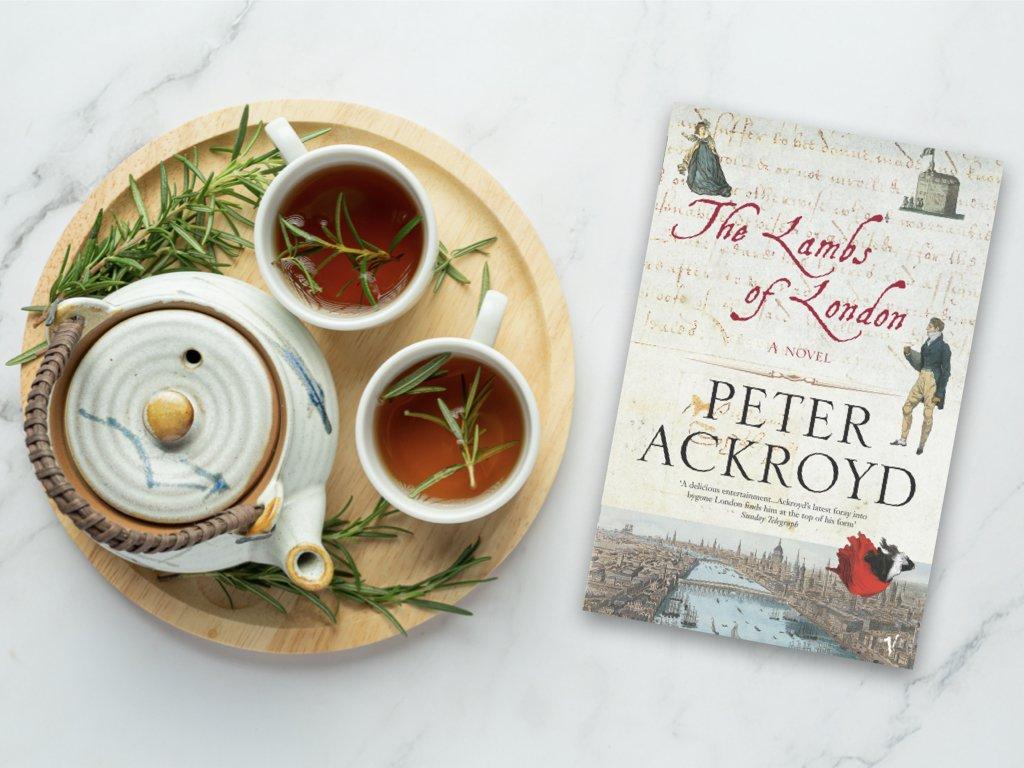 The Lambs of London - Peter Ackroyd