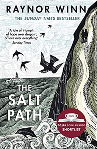 The Salt Path -  Raynor Winn