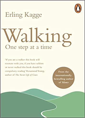 Walking: One Step at a Time - Erling Kagge