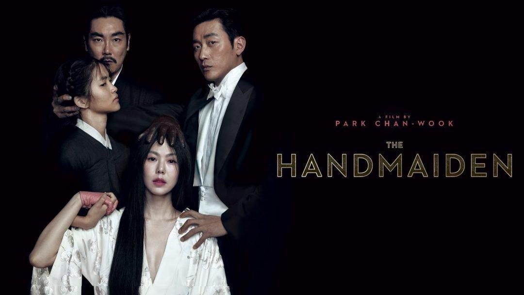 The Handmaiden - Park Chan-wook
