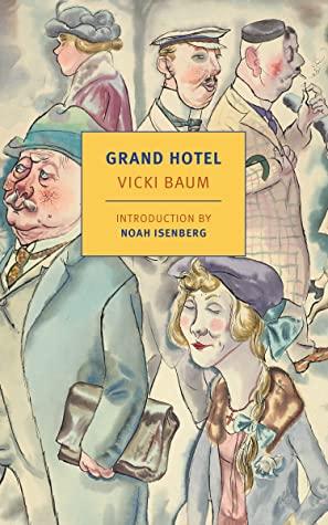 books set in hotels