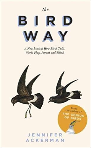 The Bird Way - Jennifer Ackerman