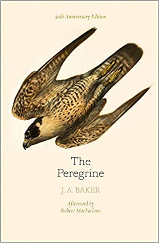 The Peregrine -  J. A. Baker