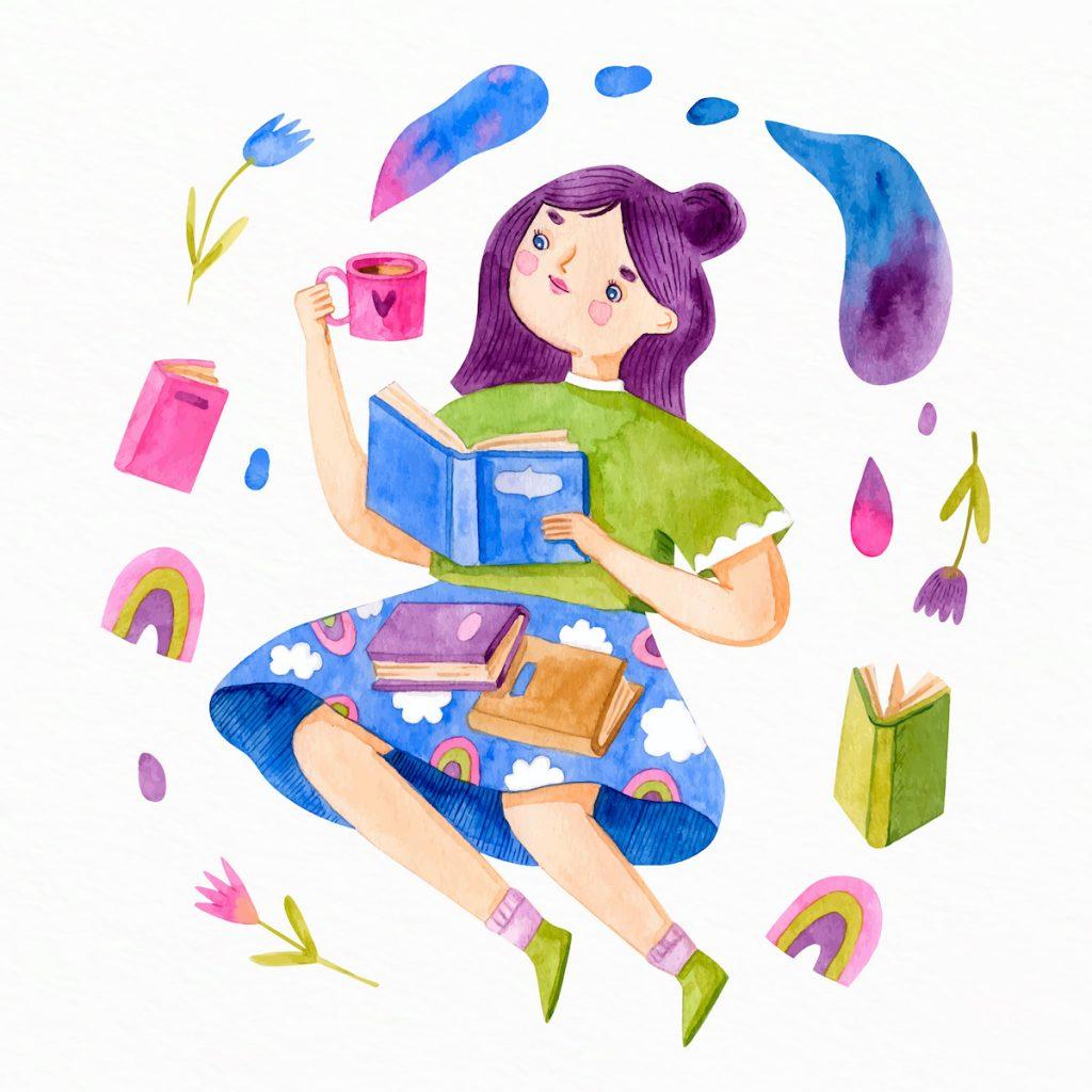 children's books for life