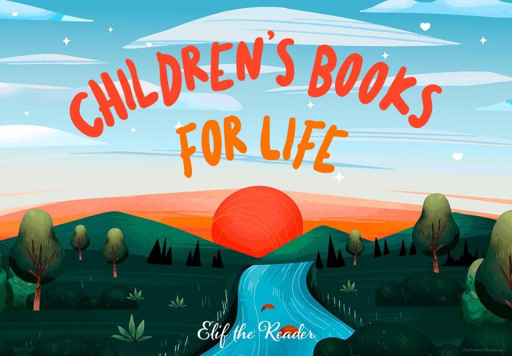 Children's Books For Life!