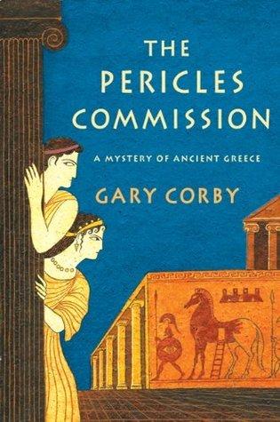 GREECE: The Athenian Mysteries - Gary Corby