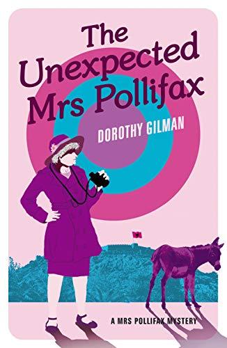 Mrs Pollifax cozy mystery Series - Dorothy Gilman.jpg