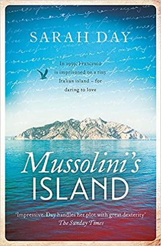 Mussolini's Island - Sarah Day