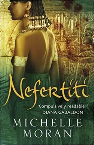 novels set in ancient egypt