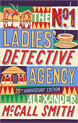 No. 1 Ladies' Detective Agency Series - Alexander McCall Smith