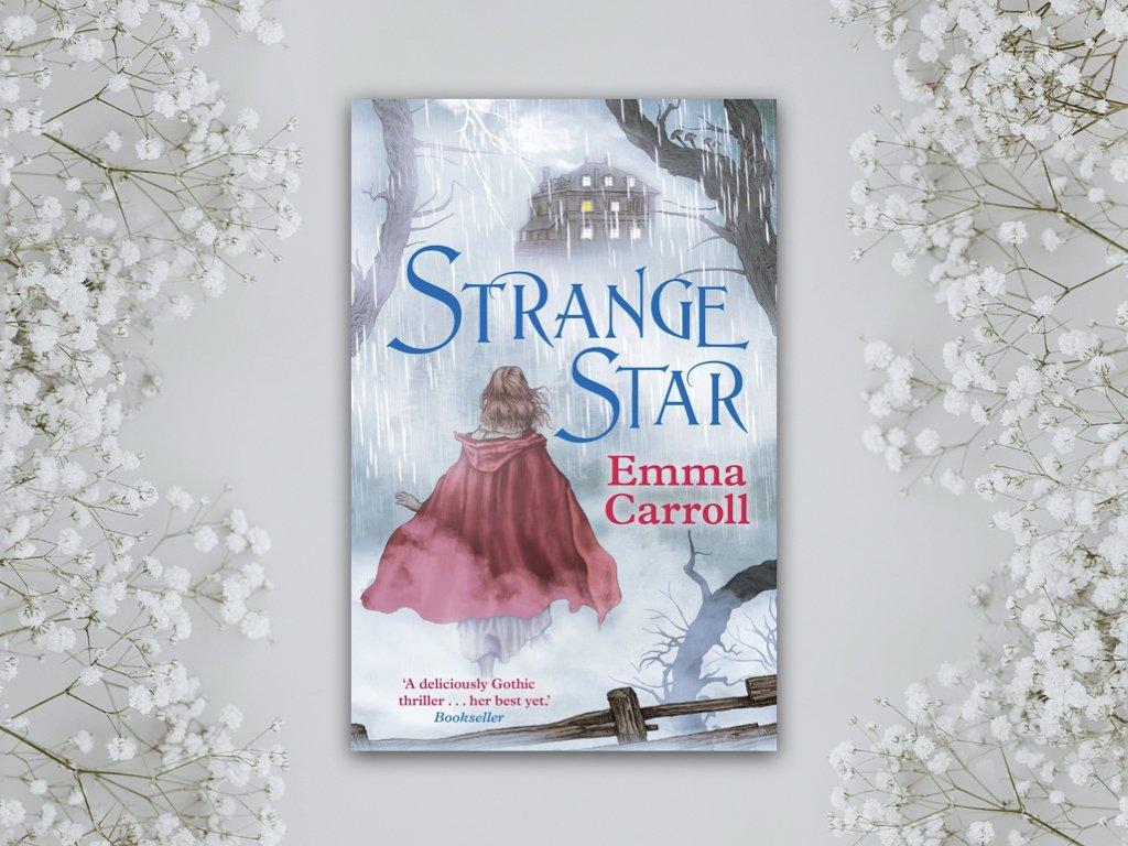 Strange Star - Emma Carroll