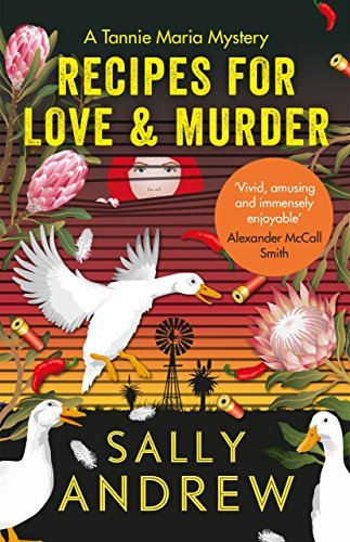 Tannie Maria Mystery Series - Sally Andrew