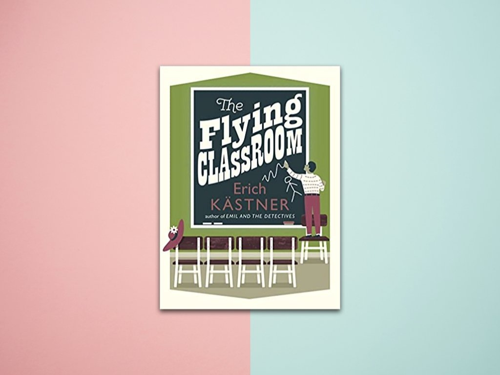 The Flying Classroom - Erich Kästner