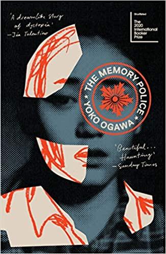 The Memory Police - Yoko Ogawa