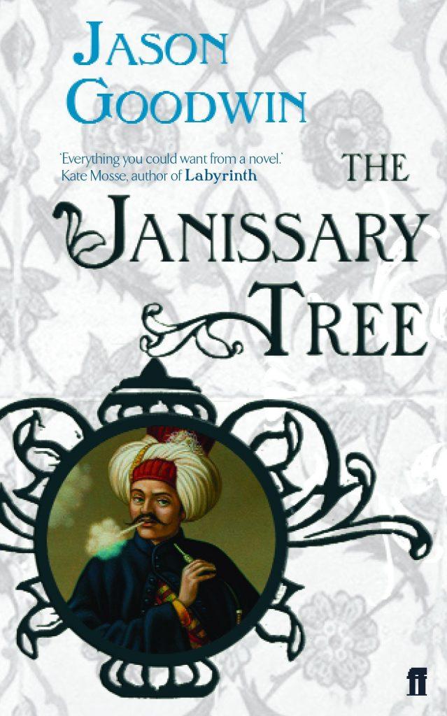 Yashim the Ottoman Detective Cozy mystery Series