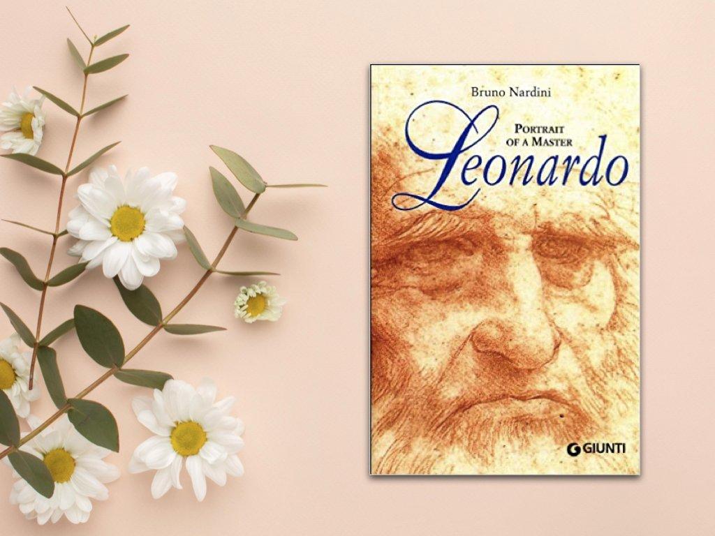 Leonardo Portrait of a Master - Bruno Nardini