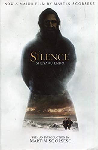 Silence - Shusaku Endo