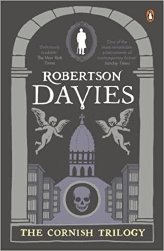 The Cornish Trilogy - Robertson Davies