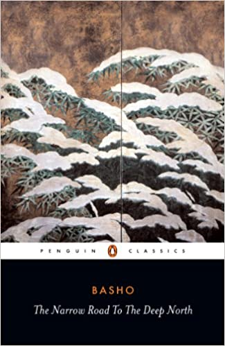 The Narrow Road to the Deep North and Other Travel Sketches - Matsuo Basho