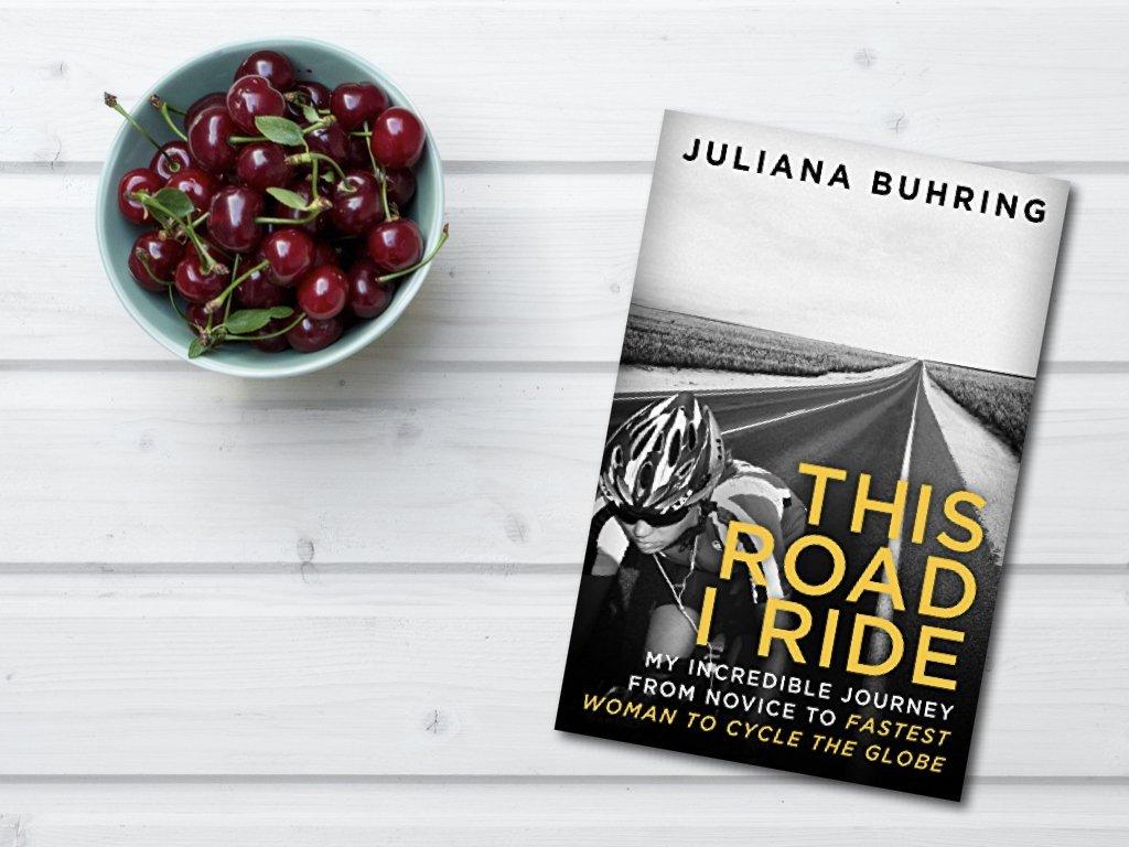 This Road I Ride - Juliana Buhring