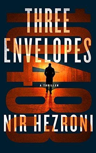 Three Envelopes - Nir Hezroni