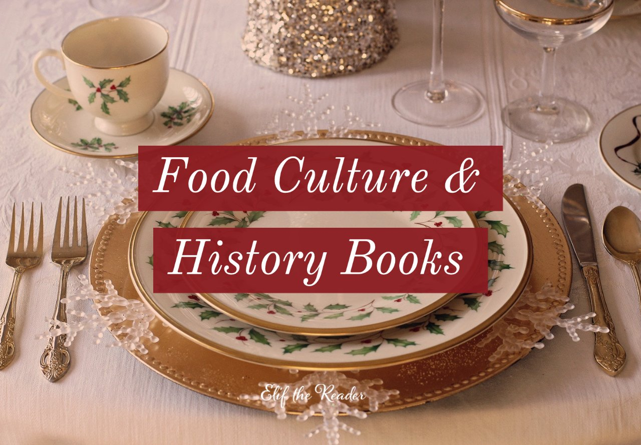 20 Best Food Culture and Food History Books