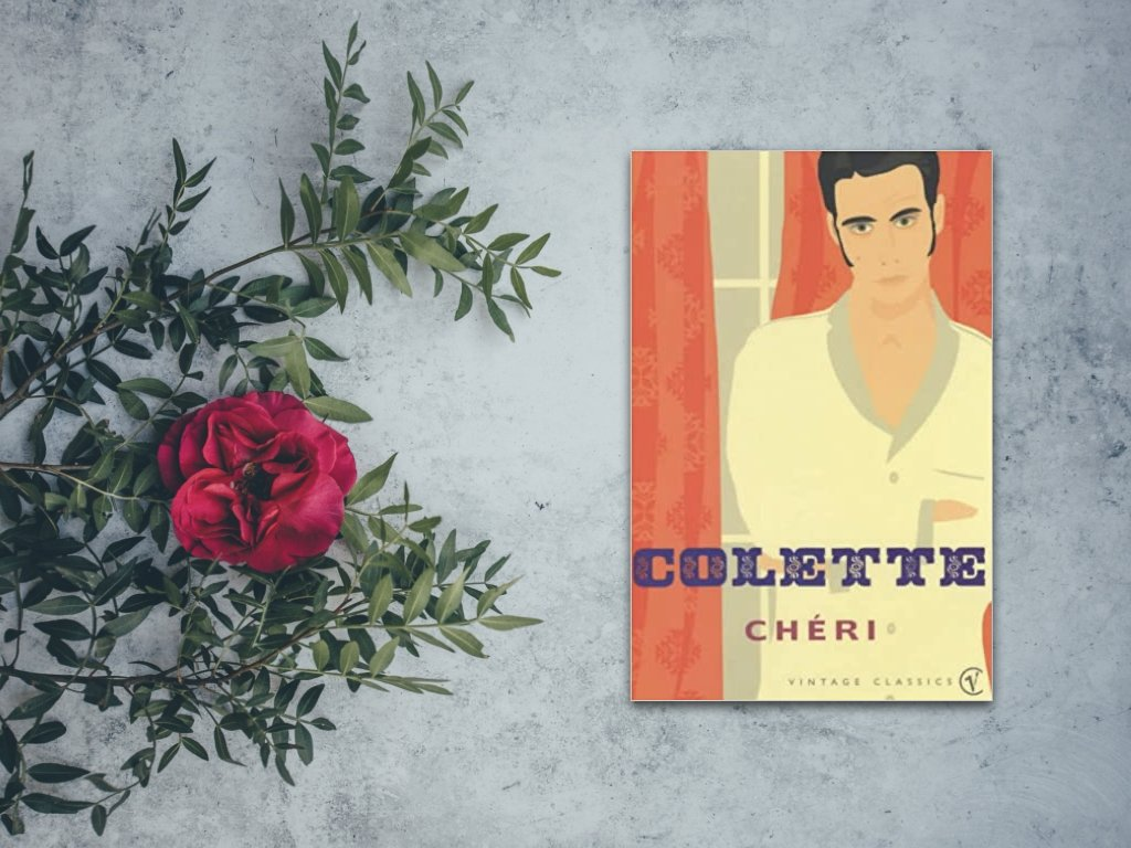 Chéri - Colette