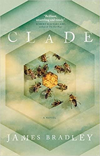 Clade - James Bradley