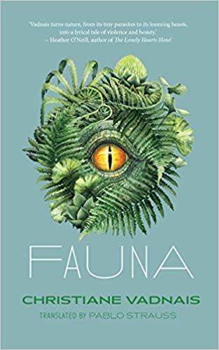 Fauna -  Christiane Vadnais