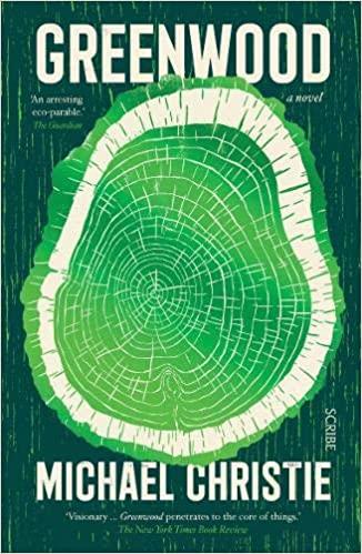 eco-fiction books