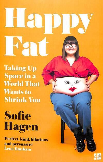 Happy Fat - Sofie Hagen