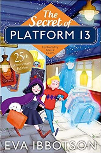 The Secret of Platform 13 - Eva Ibbotson