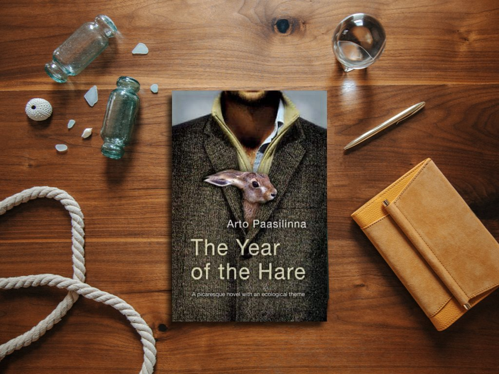 The Year of the Hare – Arto Paasilinna