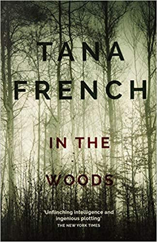 books set in forests