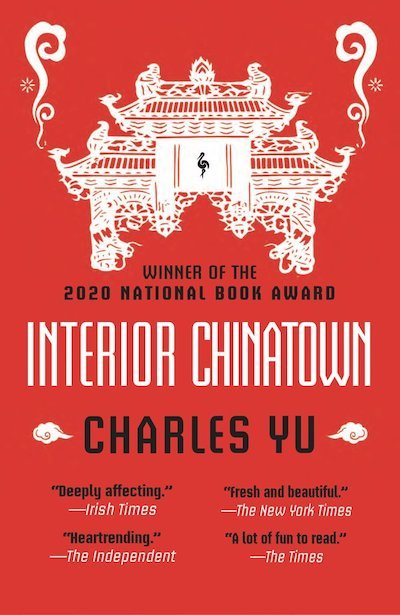 Interior Chinatown - Charles Yu