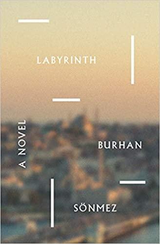 Labyrinth - Burhan Sonmez