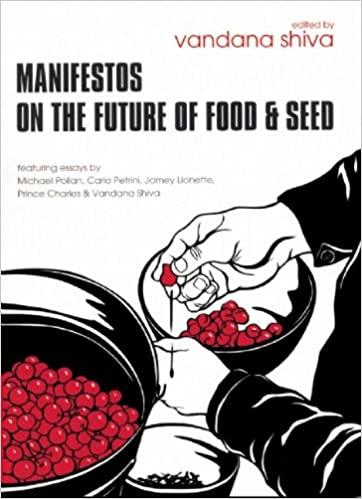 Manifestos on the Future of Food and Seed - Vandana Shiva