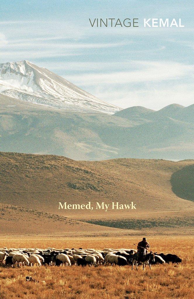 Memed, My Hawk - Yashar Kemal