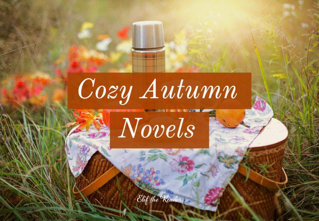 Autumn Books - 20 Cozy Novels
