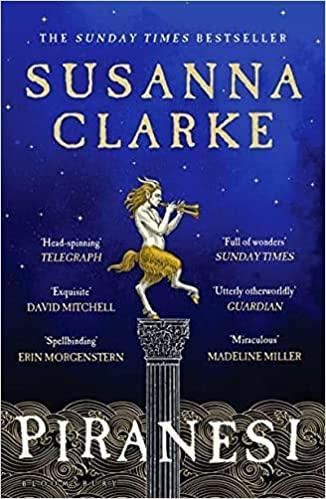 Piranesi - Susanna Clarke