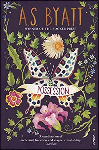 Possession - A. S. Byatt
