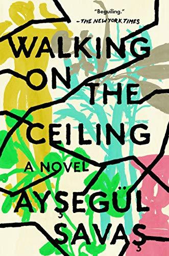 Walking on the Ceiling - Aysegül Savas