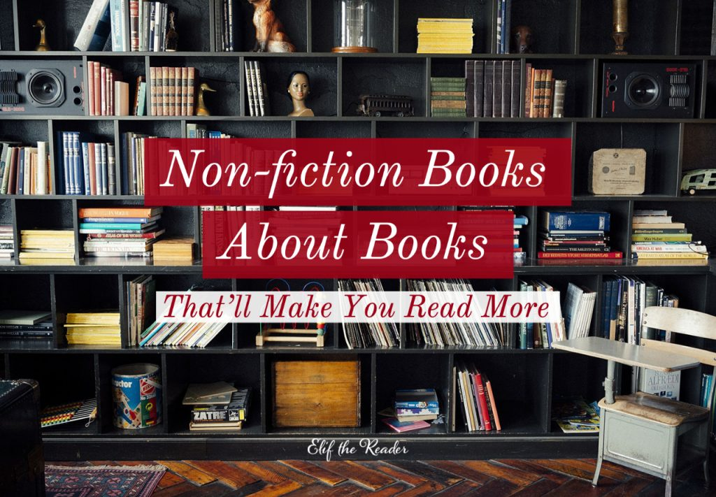 20 Best Books About Books That'll Make You Read More